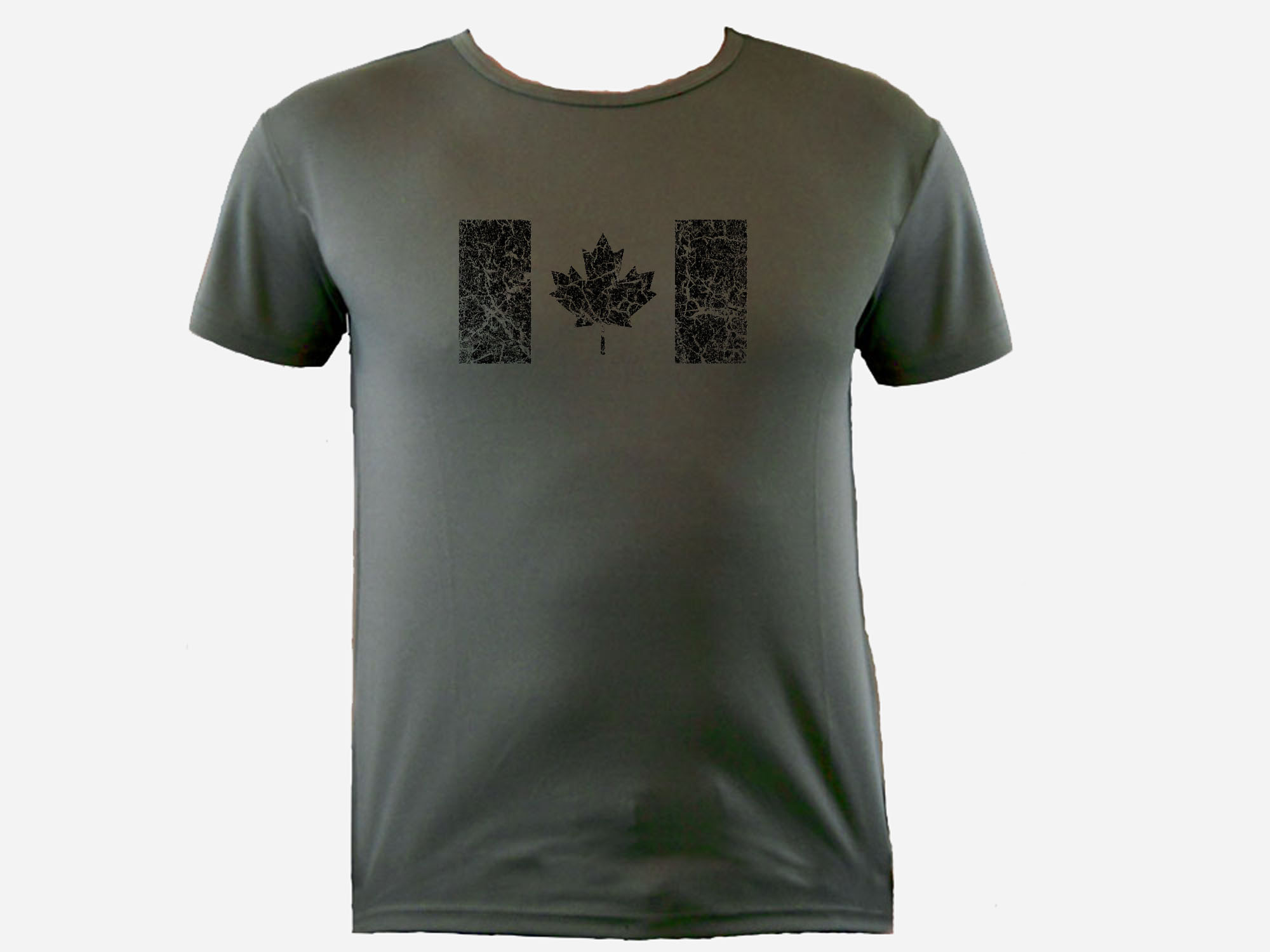 Canadian tee shirts - My Cool T-Shirt