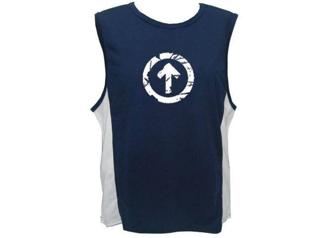 Sweat Resistance Apparel - My Cool T-Shirt - Above the Influence