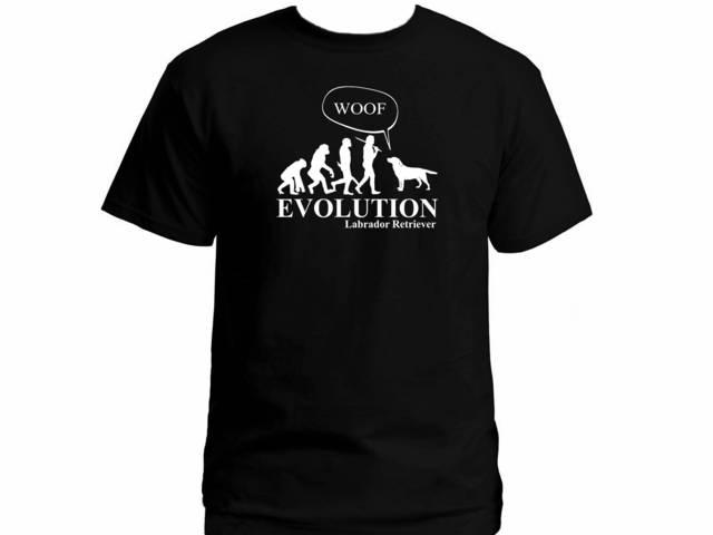 Funny Labrador Shirt WT7P3E