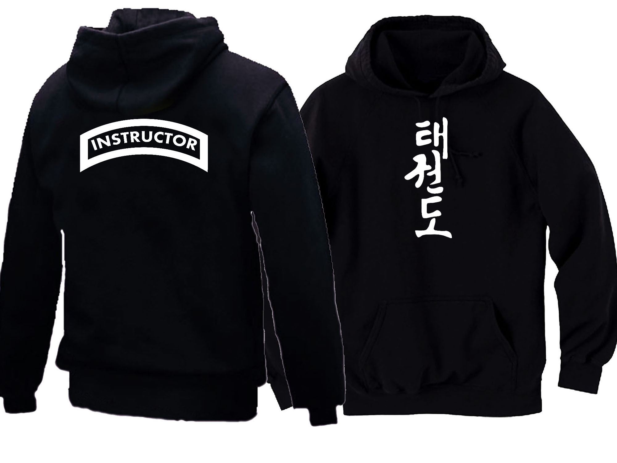Taekwondo hoodies - My Cool T-Shirt